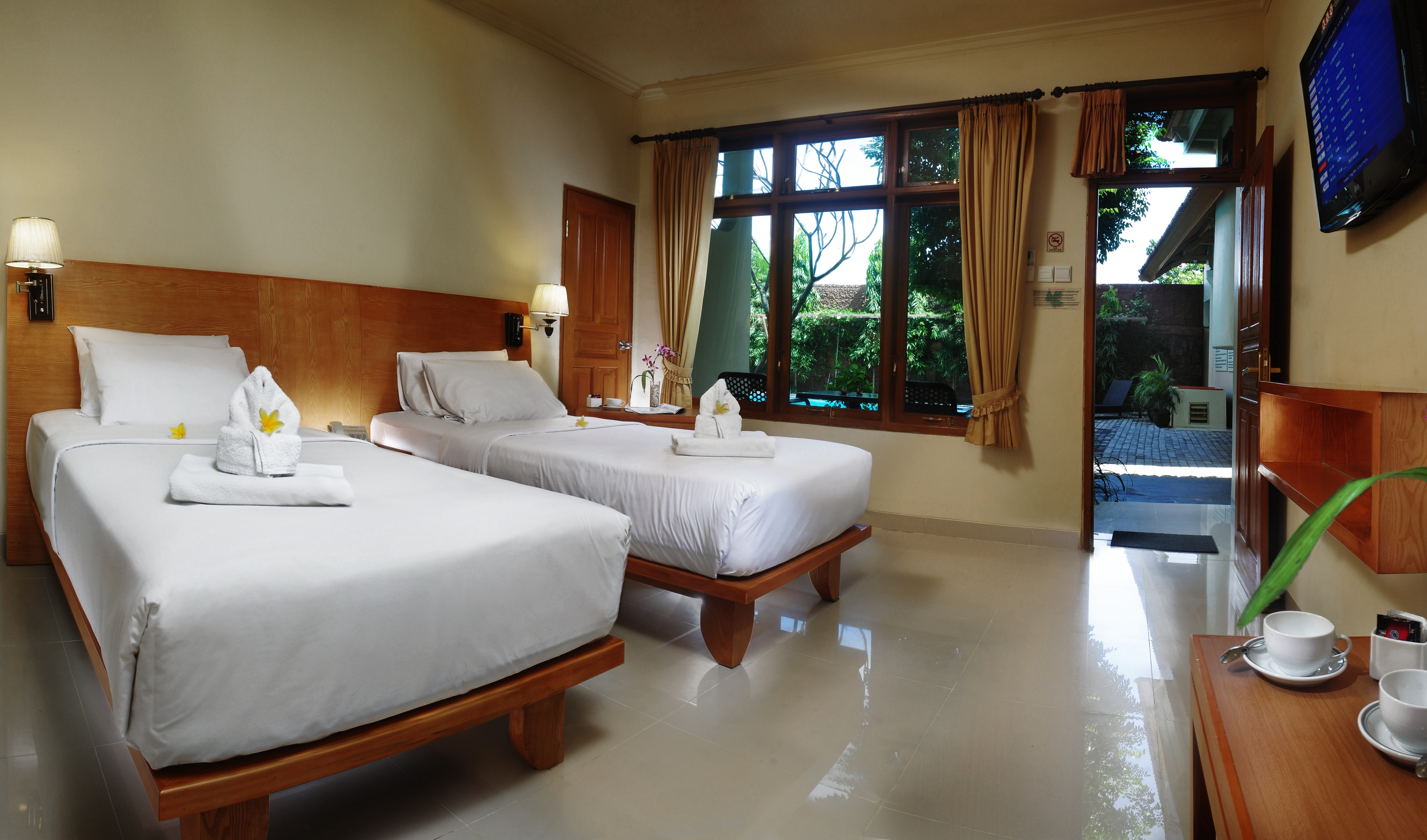 Rooms Gallery Febri S Hotel Amp Spa Bali Hotel Kuta